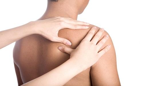 Проблема растяжения плечевого сустава