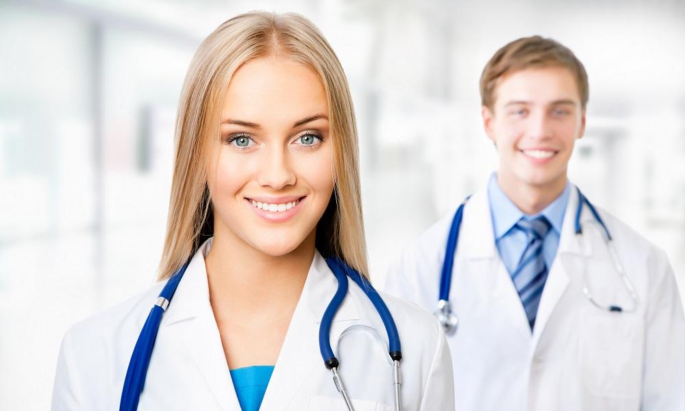 Посещение врача при наличии гнойных ран