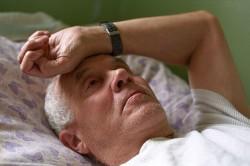 Постельный режим при травме головы