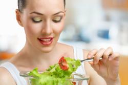 Правильное питание во время реабилитации