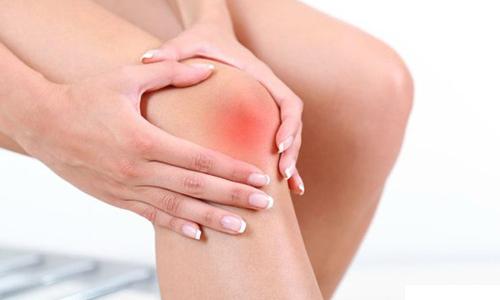 Проблема растяжения связок колена