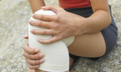 Проблема травмы мениска