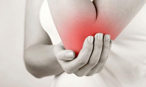 Проблема вывиха локтевого сустава