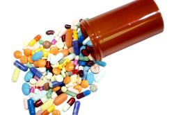 Антибиотики при растяжении паховых связок