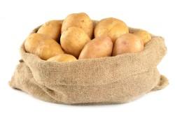 Польза картофеля при лечении мокнущей раны