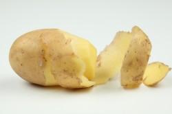 Польза картофеля при ожогах