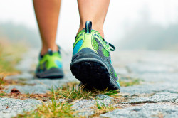 Ходьба как средство реабилитации после перелома