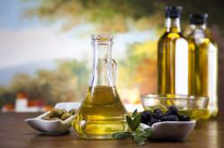 Польза оливкового масла при переломах