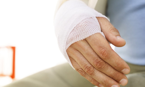 Проблема перелома костей