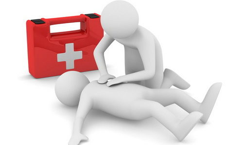 Скорая помощь при травмах и ранениях