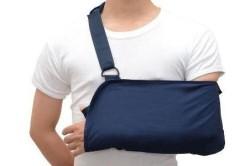 Ортез в лечении перелома руки
