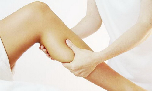 Проблема растяжения мышц