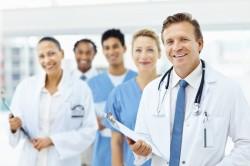 Обращение за помощью к врачу