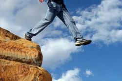 Падение с высоты - причина перелома таза