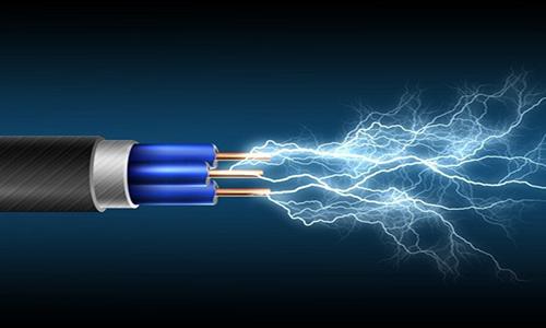 Удар электрическим током
