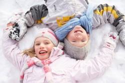 Опасность ушиба носа у детей во время игр