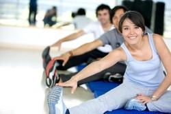 Лечебная физкультура при переломе ключицы
