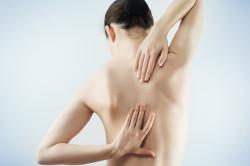 Упражнения при травме плеча