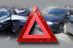 Сочетанная травма в результате дорожно-транспортного происшествия