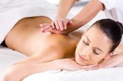 Польза массажа для восстановления после травмы