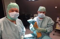 Лечение ахилловой травмы оперативным методом