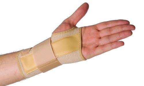 Проблема растяжения руки