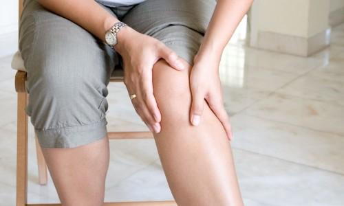 Проблема раны на ноге