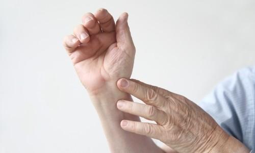 Проблема травмы кисти руки