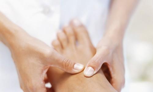 Лечение бляшек в артериях ноги