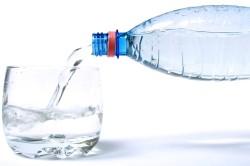 Вода для разведения марганцовки