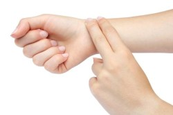 Отсутствие пульса при травме плечевой артерии