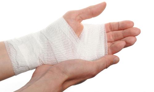 Проблема гнойной раны