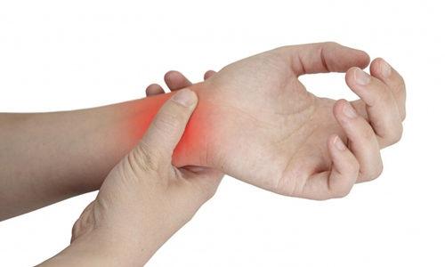 Чем помазать загноившуюся рану