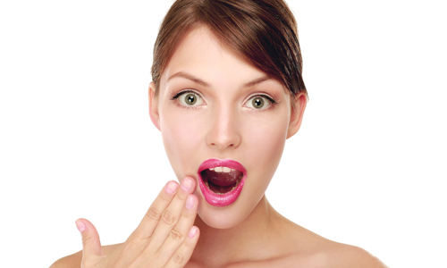 Проблема раны во рту