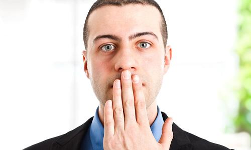 Травмирование губы легкой степени тяжести