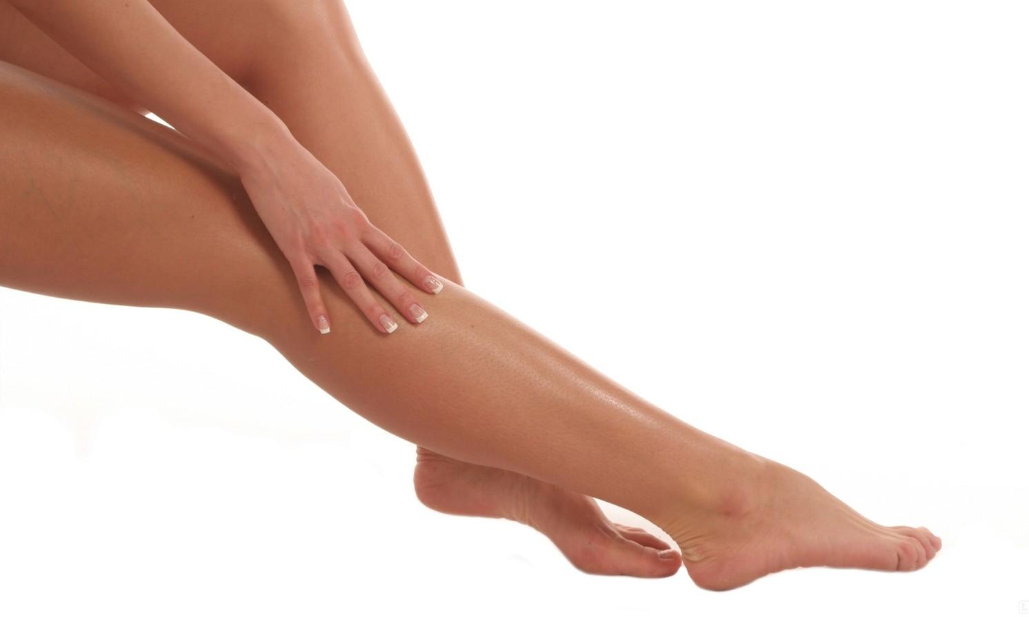 Травма стоп ног